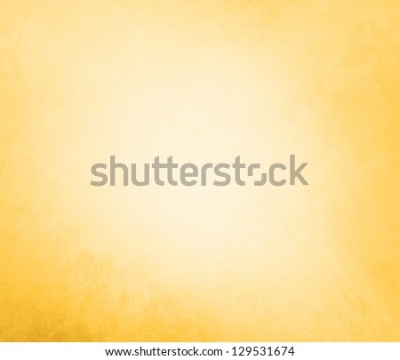 pale gold background soft pastel vintage background grunge texture light solid design white background, spring plain wall paper old gold paint abstract background yellow color border frame golden edge