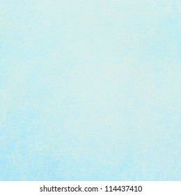 pale sky blue background with soft pastel vintage background grunge texture and light solid design white background, cool plain wall or paper, old blue painted canvas for scrapbook parchment label