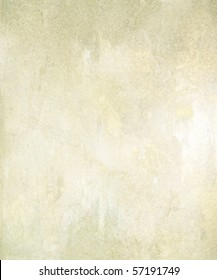 Pale Textured Abstract Background