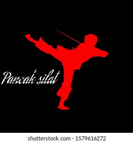 pancak silat, Indonesian culture. self-defense