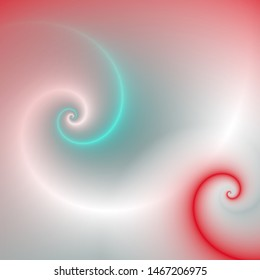 paper background, abstract graphic color waves