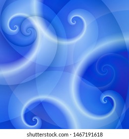 paper background, abstract graphic waves
