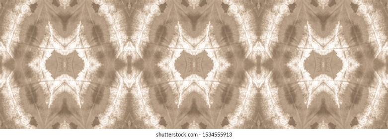 Paper Textures Watercolor. Painting Style. Christmas Pastel, Gray On Light. Tie Dye Florals. Abstract Oriental Ethnic Element. Watercolor Painting Brush.