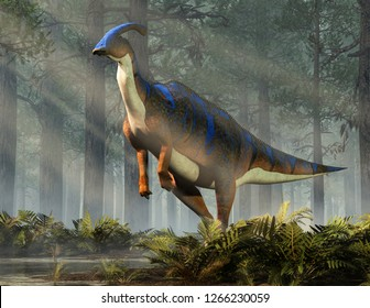 Dino Forest Images Stock Photos Vectors Shutterstock