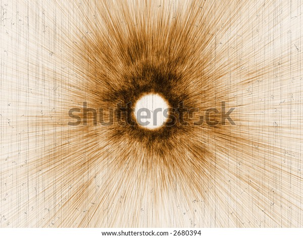 particles_in_cylinder_arrange_in_old_film_style