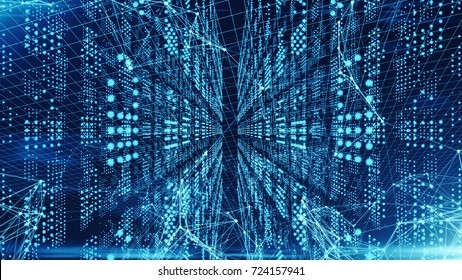 Password and internet privacy from hacking attack malware and viruses with protection of online data to secure global trade of digital information technology using blockchain encryption