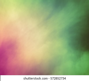 Pastel abstract background. Completed in delicate floral spring joyful palette. Very blurry textures.