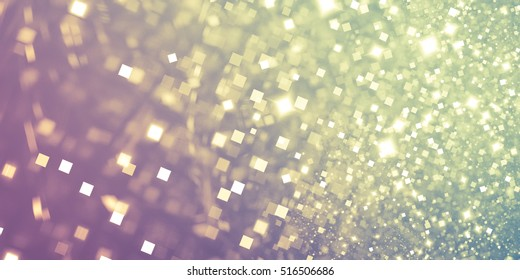 Pastel abstract background with iridescent highlights with spring mood. Stylish, festive and joyous mood of the composition.