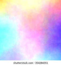 pastel background - gouache or watercolor texture