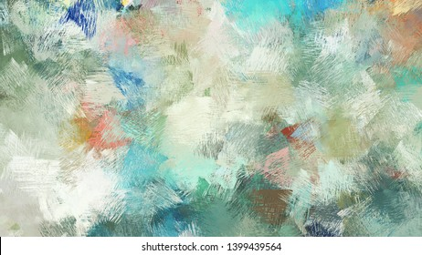 pastel gray, teal blue and light slate gray color brushed vintage background. can be used for wallpaper, cards, poster or creative fasion design elements.