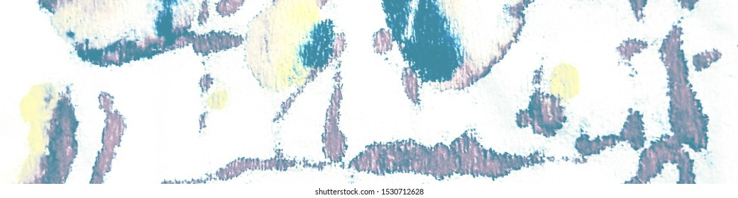 Pastel Grunge Dyed Effect. Subtle Pastel Abstract Ink Mix Print. Nacre Ink Stain Smudge. Dirty Colored Banner. Haze Rainbow Bleach Dye Effect. Nacre Watercolour Artwork.