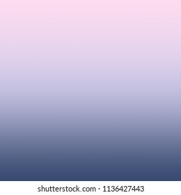 Pastel Ombre Millennial Pink Lilac Blue Gradient Background Cute wallpaper for greeting card, poster, blank, banner, flyer, party invitation, presentation, website, advertisement, brochure