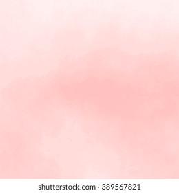pastel pink background - subtle watercolor pattern
