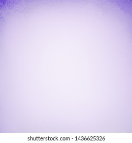 Pastel purple background in soft lilac or lavender color with faint texture and dark color on top border in classy elegant background design