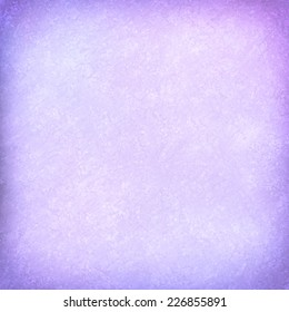 pastel purple background with vignette border and vintage texture
