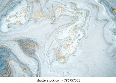 Pastel tones. Ancient oriental drawing technique. MARBLE texture. Eastern style. Beautiful pattern.Oriental art. Marbling background