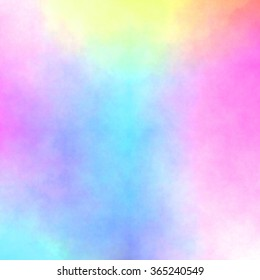 pastel watercolor background - abstract stained paper