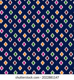 Patola and Kalamkari Indian  Traditional digital pattern designs, Bandini colourfull digital patterns