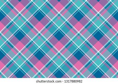 pattern tartan plaid seamless background сheck print fabric texture