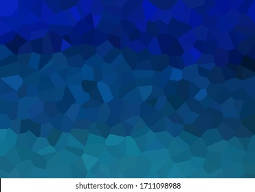 pattern texture purple blue background crystals mosaic graphics abstraction spring summer sea sky mystical color stained glass