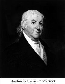 Paul Revere, American patriot & silversmith, 1734-1818. Photo:Paul Revere House