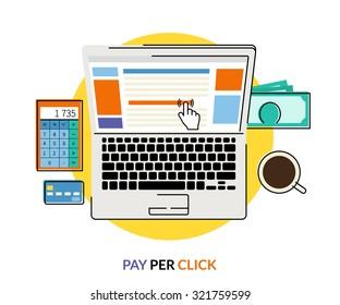 Earn Money Online Images, Stock Photos & Vectors | Shutterstock