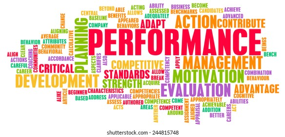 Performance Review and Discussion as a Concept