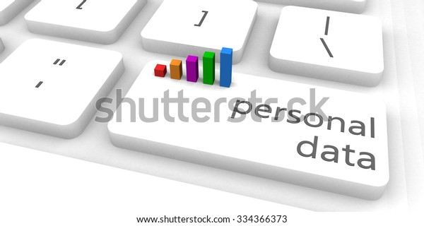 Personal Data as a Fast and Easy Website Concept