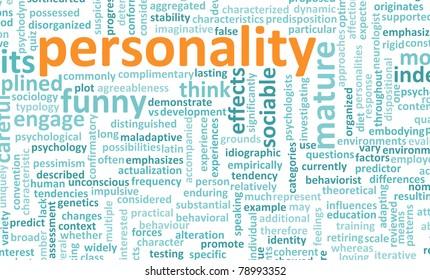 Personality Characteristics Images, Stock Photos & Vectors ...