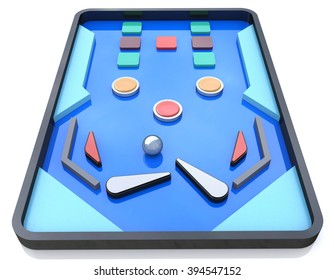 Pinball Machine Images, Stock Photos & Vectors | Shutterstock