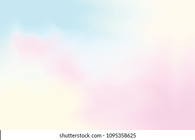 pink abstract colorful bright color paint brush art background, multi colorful painting art acrylic water color wallpaper pastel, gradient color art  brush mixed, pastel soft oil color paint