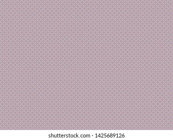 Pink background with repeated design. Banner with copy space.