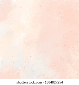 Pink grunge colorful abstract background