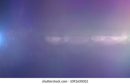 Pink light. Bright blurred backdrop. Abstract background. Volumetric light. Digital bitmap image.