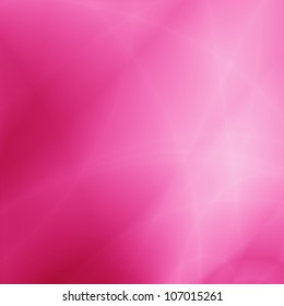 Pink nice abstract background