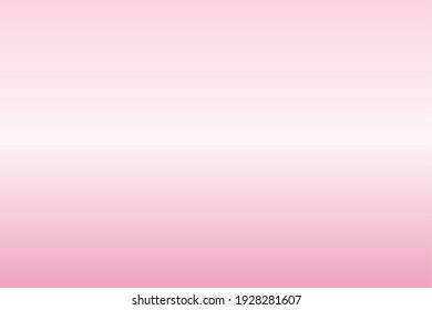 Pink pastel color gradient background - image