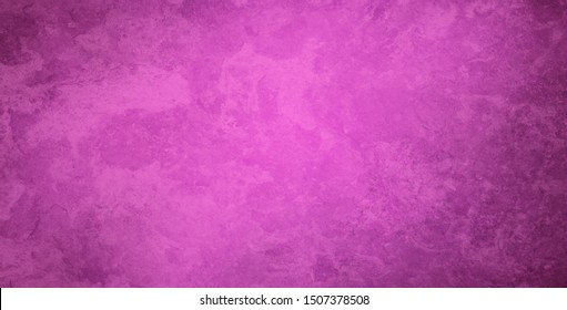 Pink and purple background with marbled vintage texture and grunge, old stone or rock textured overlay