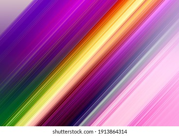 Pink purple blue green red orange yellow motion blur abstract background.Abstract art background.Modern art background .Oil painting on canvas .Shiny art texture.Shiny multicoloured.Digital painting b