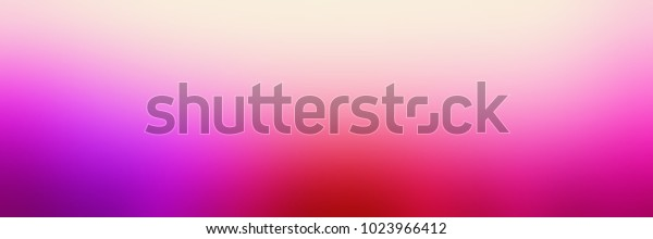 569b295e23d Pink Red Bottom Ombre Banner Fashion Stock Illustration 1023966412