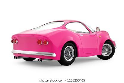 Cartoon Cars Images Stock Photos Vectors Shutterstock