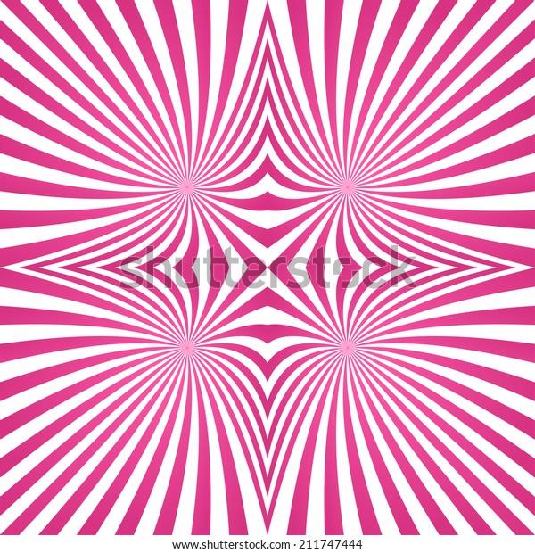 Pink seamless whirl pattern background - jpeg version