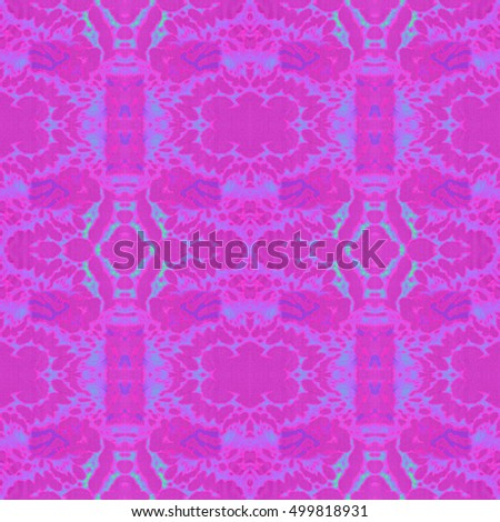 83284651e421 Pink tie dye batik fabric for background and texture.Tie dye pink color.  Colorful