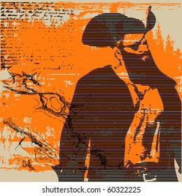 Pirate Cap'n
