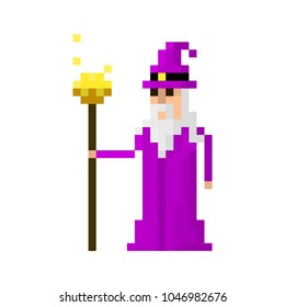 Pixel wizard for games and applications