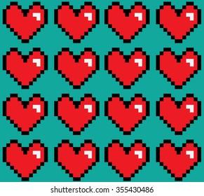 Dessin Pixel Images Stock Photos Vectors Shutterstock