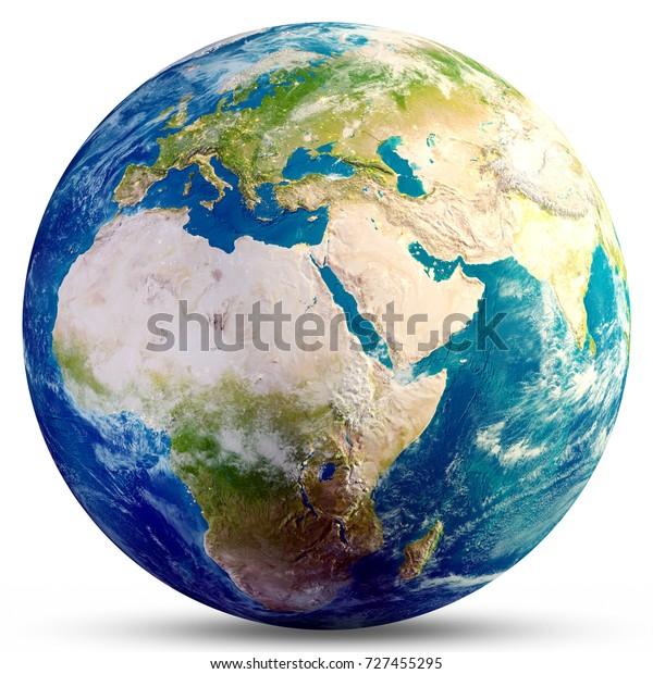 Maapallon Maapallo Taman Kuvan Elementit Nasa Arkistokuvitus