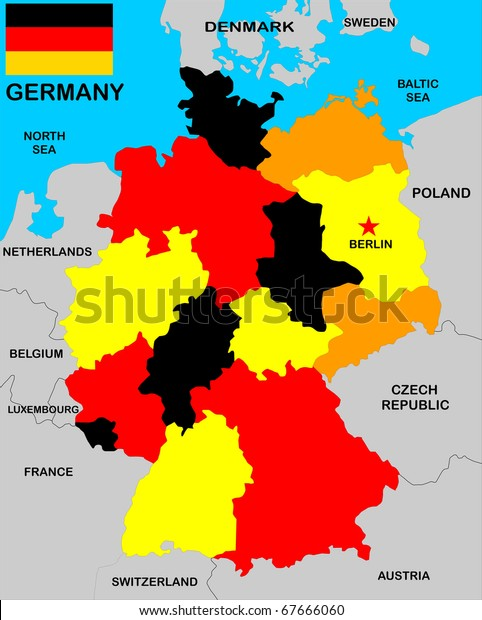 Political Map Germany Neighbors Stock Illustration 67666060 on geographical map of germany, geographic map of germany, regional map of germany, social map of germany, geological map of germany, physiological map of germany, strategic map of germany, topological map of germany, industrial map of germany, linguistic map of germany, tactical map of germany, topographical map of germany, operational map of germany, religious map of germany, language map of germany, ethnic map of germany, commodities map of germany, fiscal map of germany, global map of germany, economic map of germany,
