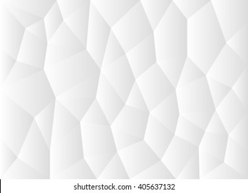 polygonal blank background dark gray