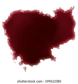 Blood Pool Texture / Mozaik fayans, cam döşeme, david hockney hakkında daha fazla fikir görün.