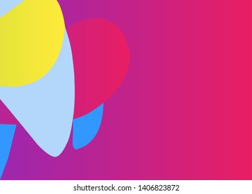 Popular abstract backgrounds with colors adorn this image to be used as wallapapers and desktops or book covers or web display